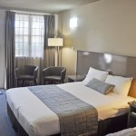 Taree Deluxe Twin Accommodation