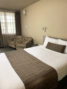 Deluxe Motel Room Taree
